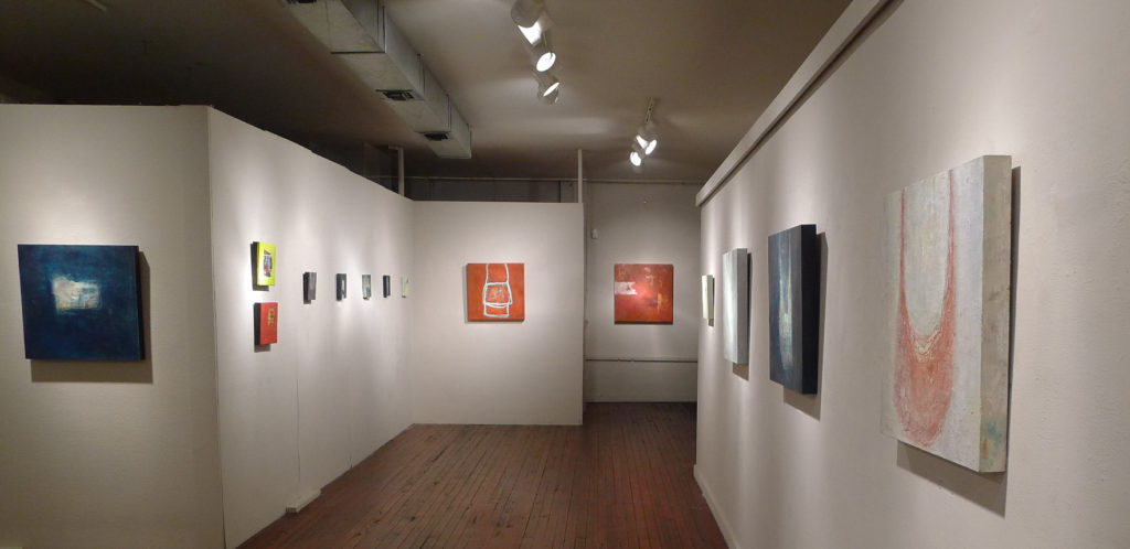 Inside Matters, The Rosenfeld Gallery